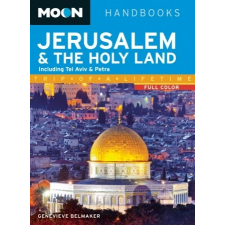 Jerusalem & the Holy Land - Moon utazás