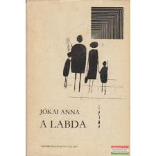 Jókai Anna - A labda irodalom
