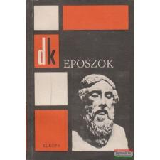 Pálmai Kálmán szerk. - Eposzok irodalom