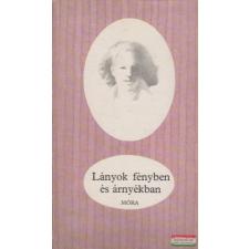 Funk Miklós szerk. - Lányok fényben és árnyékban irodalom