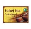 Dr.chen Fahéj tea gyömbérrel 44 g gyógytea