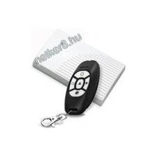 SATEL RXH4K - kaputávvezérlő biztonságtechnikai eszköz