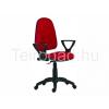 Teirodád.hu ANT-BravoLX karfás irodai forgószék dönthető háttámlával (BR25Jazz karfa)