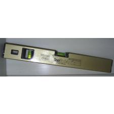 Vízmérték 150 cm eloxált arany (100150) barkácsolás, csiszolás, rögzítés