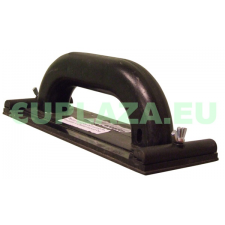 Kézicsiszoló, fogantyús,  80 x 235 mm barkácsolás, csiszolás, rögzítés