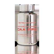 Scitec Nutrition DAA Pro 120db táplálékkiegészítő