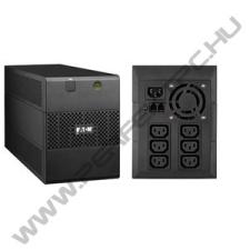 EATON 5E 1500i USB vonali-interaktív 1:1 UPS szünetmentes áramforrás