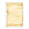 """SIGEL Előnyomott papír, A4, 90 g, SIGEL """"Oklevél Pergam"""