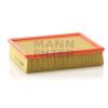 MANN FILTER C26151 levegőszűrő