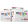 Colorovo Photopack   COLOROVO inks + 20 sheet glossy paper   Canon PGI-5  CLI-8