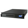 Power Walker UPS On-Line 1000VA  19\'\' 2U  8x IEC  RJ11/RJ45  USB  LCD