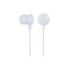 Gembird Stereo In-Earphones MP3  white