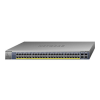Netgear ProSafe Gigabit 52-port PoE Smart Switch (GS752TP)