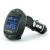4world Transmiter FM FRESH - USB/SD/MMC/Audio | 1.4\'\' | 12/24V