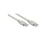 DELOCK kábel  USB 2.0-A M/M  1.8m