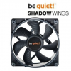 be quiet! Shadow Wings SW1 ventilátor  120mm  PWM  1500rpm  18.9dB