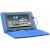 TRACER tablet tok  9.7\'\' Street kék