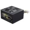 Gembird Power supply 500W Intel 2.2 ATX/BTX CE PFC  low noise  Fan 120 mm  Black