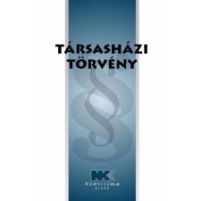 Társasházi törvény - 2012. április 1. ajándékkönyv