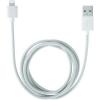 Belkin Belkin iPad/iPhone/iPod Töltőkábel/adatkábel Apple Dock dugó Lightning USB 2.0 dugó A 3 m