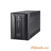 CENTRALION Aurora 650 360W Black 650VA,USB,360W, lásd részletek
