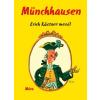 Münchhausen - erich kästner mesél