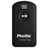 Phottix IR távirányító (Canon video)