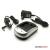 Nikon EN-EL15 akkumulátortöltő LED lámpával