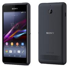 Sony Xperia E1 Dual D2105 mobiltelefon