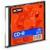 ACME CD-R lemez, 700MB, 52x, vékony tok, ACME