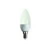 ACME LED izzó, gyertya, E14-es foglalat, 245lm, 3W, 3000K, meleg fehér, ACME