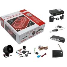 delight 55076 - Távirányítós autóriasztó rendszer központi zár vezérlő szettel autóriasztó