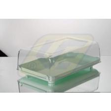 Szendvics- és kenyértartó 34,5x20,3x10,8 cm konyhai eszköz