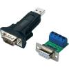 Digitus USB 2.0 adapter 1x RS485 dugó - 1x USB 2.0 dugó A Fehér Digitus