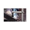 Bessey Lakatos gyorsszorító, classiX GSL 600/120 Bessey GSL60, fesztáv: 600 mm, visszavonás: 120 mm