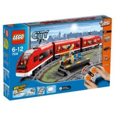 LEGO CITY Személyszállító vonat 7938 lego