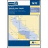 M32: Adriatic Italy South Chart - Imray