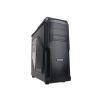 Zalman Chasis Z3 PLUS Midi Tower (with window  without PSU  USB 3.0)