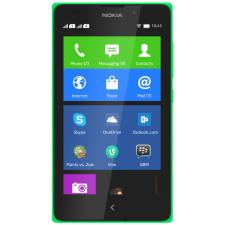 Nokia X Dual mobiltelefon