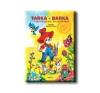 Tarka-barka - foglalkoztató kifestőkönyv ajándékkönyv