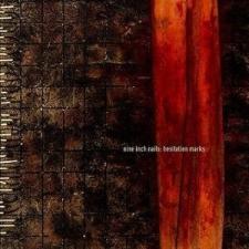 NINE INCH NAILS - Hesitations Marks CD egyéb zene