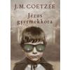 J. M. Coetzee Jézus gyermekkora