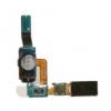 Samsung i8150 Galaxy W hangszóró átvezető fólia headsetcsatlakozóval és mikrofonnal (szenzor flex)
