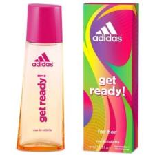 Adidas Get Ready! EDT 30 ml parfüm és kölni