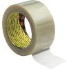 Csomagoló ragasztószalag, Scotch® 6890 PVC (H x Sz) 66 m x 50 mm Átlátszó PVC 6890 3M Tartalom: 1 tekercs
