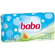 Baba Friss Mandula Szappan 100 g tisztító- és takarítószer, higiénia
