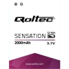 HTC Battery for HTC SENSATION (XE)  2000mAh