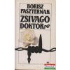 Borisz Paszternak Doktor zsivago