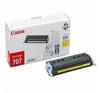 Canon CRG 707 toner yellow 2,5k (eredeti) nyomtatópatron & toner