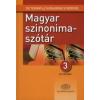 Ruzsiczky Éva;O. Nagy Gábor Magyar szinonimaszótár - 3 az egyben!